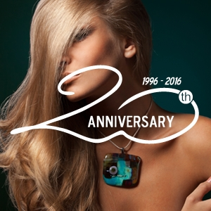 20 anni Alessio Hair Fashion